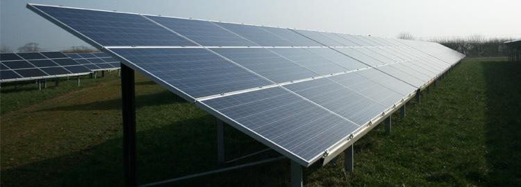 Powersun - solar farms