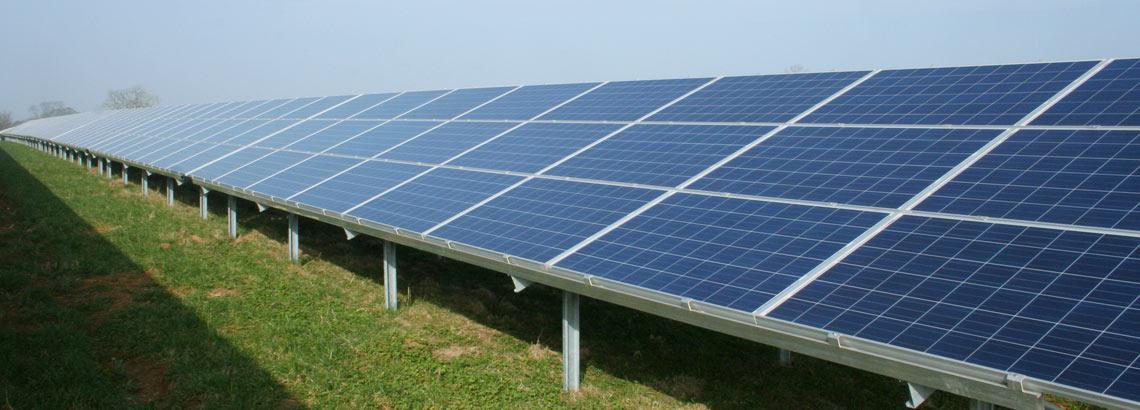 UK Solar PV from Powersun