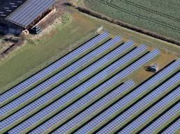 Weedon solar farm