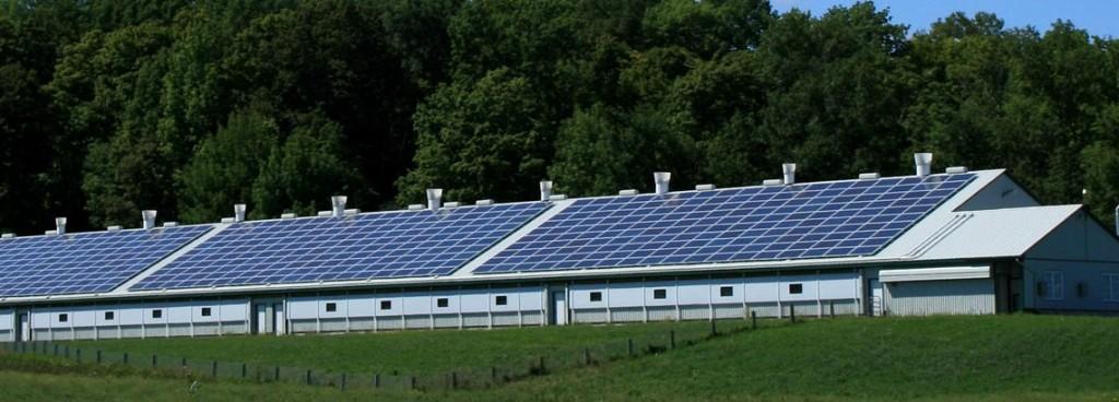 FREE Solar Assessment