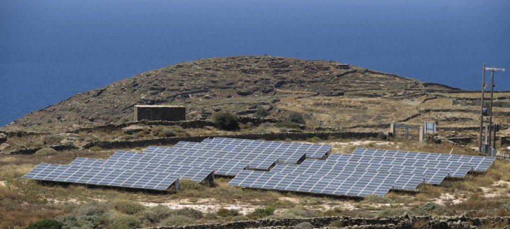 Powersun Helles - greek solar PV